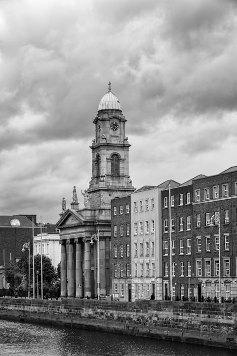 Photograph of St Pauls Dublin