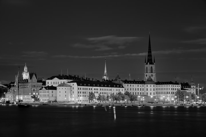 Photograph of Stockholm 13