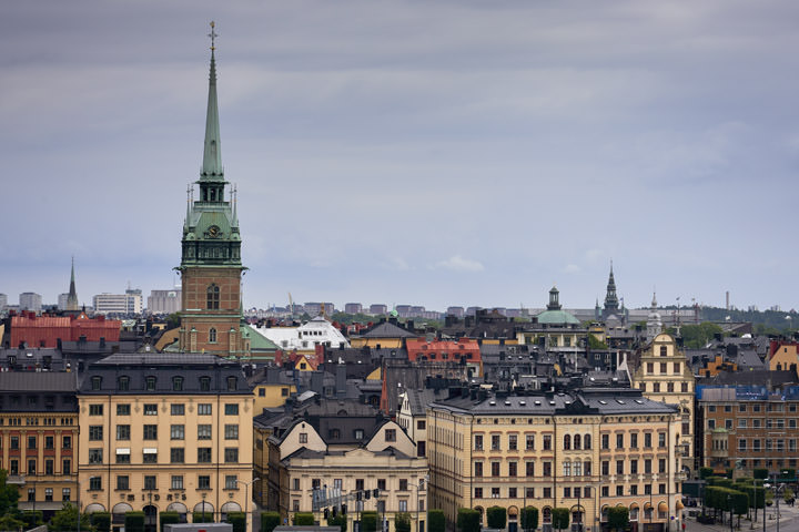 Photograph of Stockholm 15