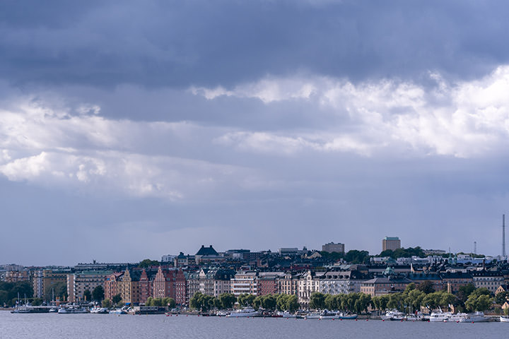 Photograph of Stockholm 2