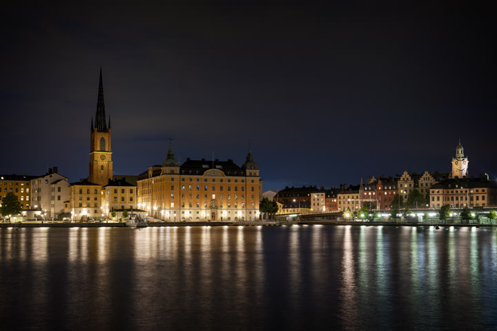 Photograph of Stockholm 4