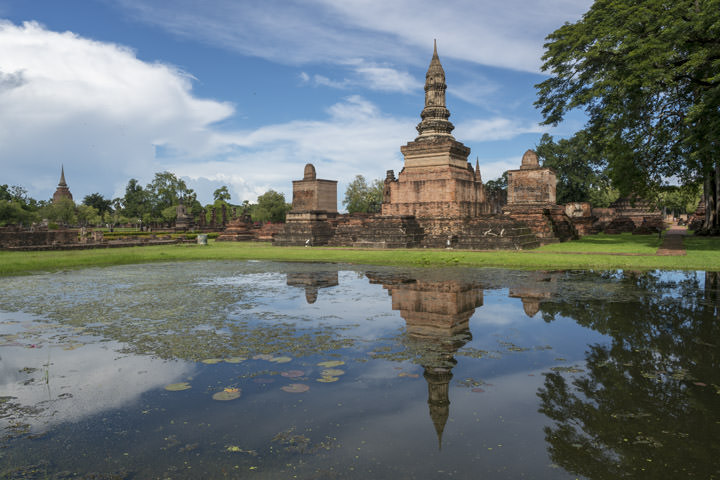 Photograph of Sukhothai 2