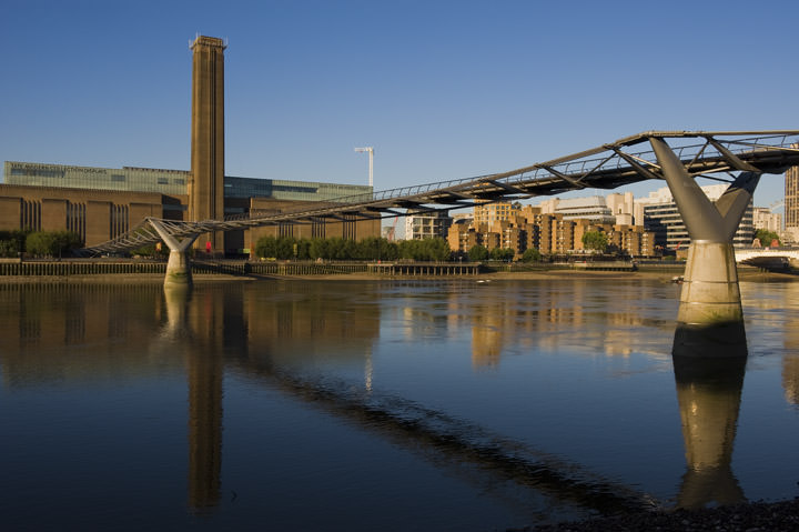 Photograph of Tate Modern 1