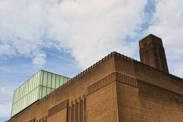 Photograph of Tate Modern 3