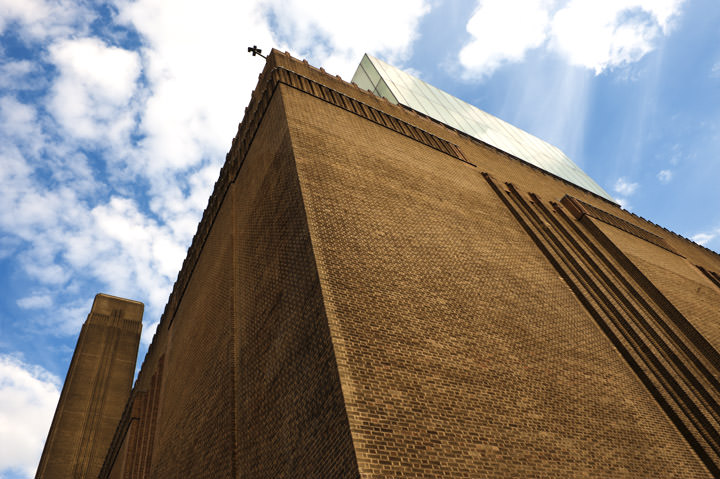 Photograph of Tate Modern 4