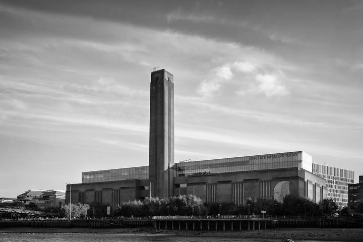 Photograph of Tate Modern 5
