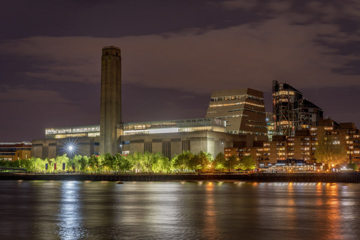 Photograph of Tate Modern 6