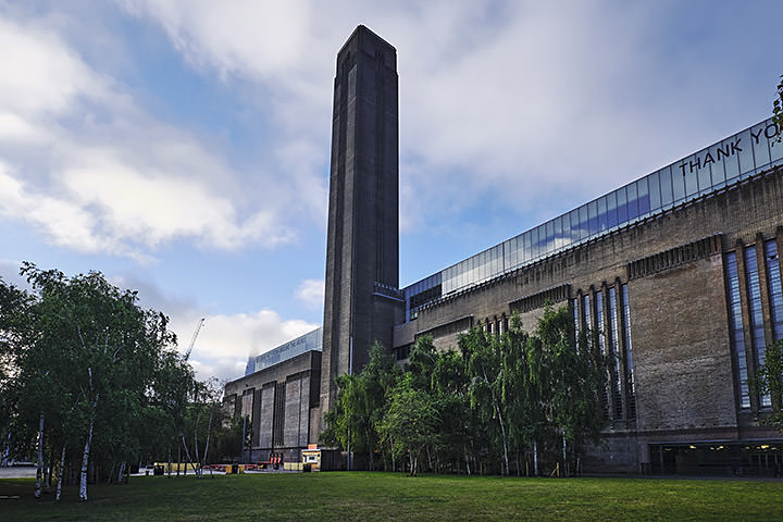 Photograph of Tate Modern 7