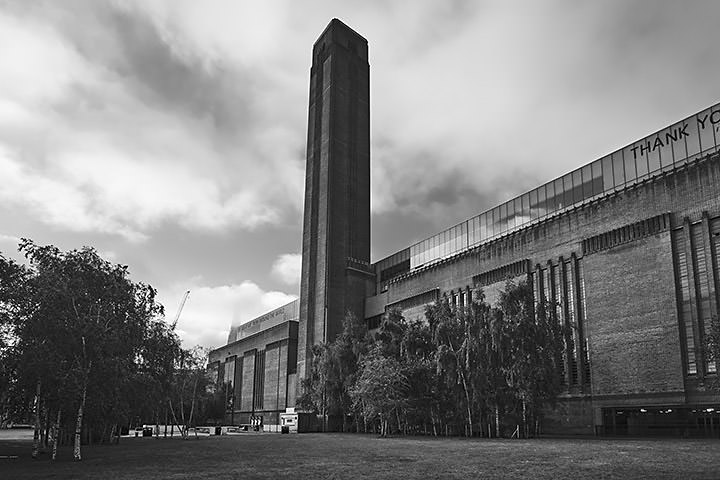 Photograph of Tate Modern 8