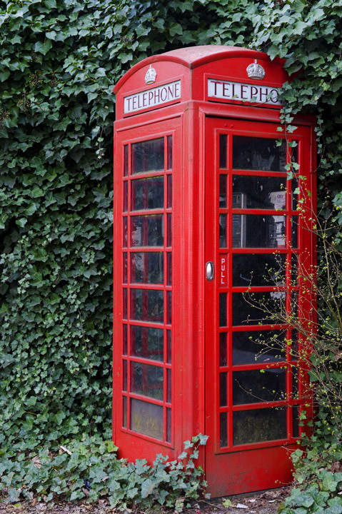 Photograph of Telephone Box 3