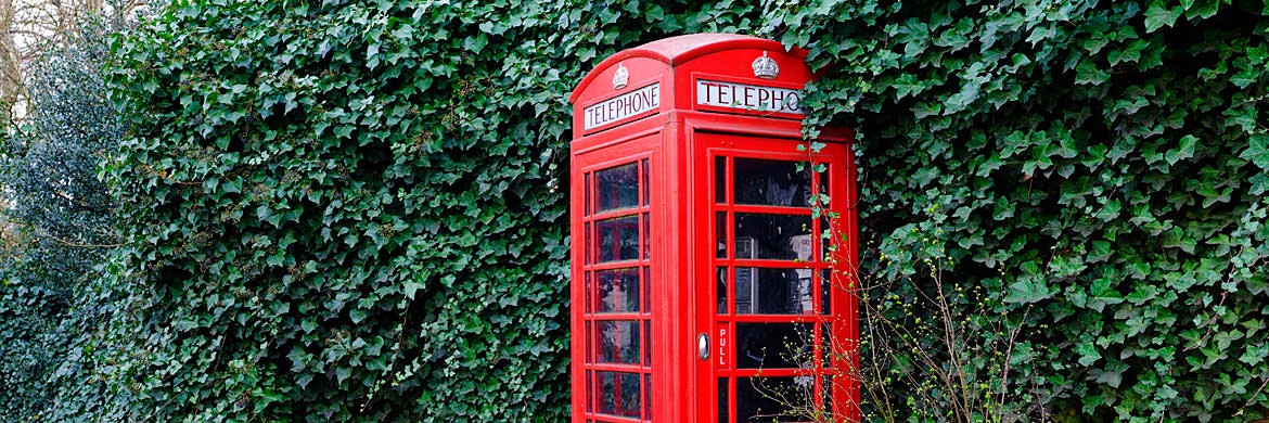 Photograph of Telephone Box 4