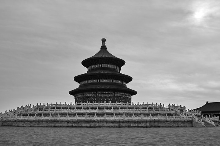Photograph of Temple of Heaven 3