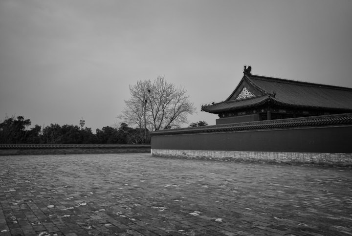 Photograph of Temple of Heaven 5