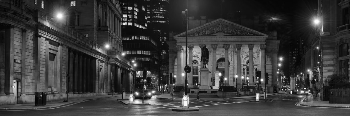 Photograph of The Royal Exchange 1