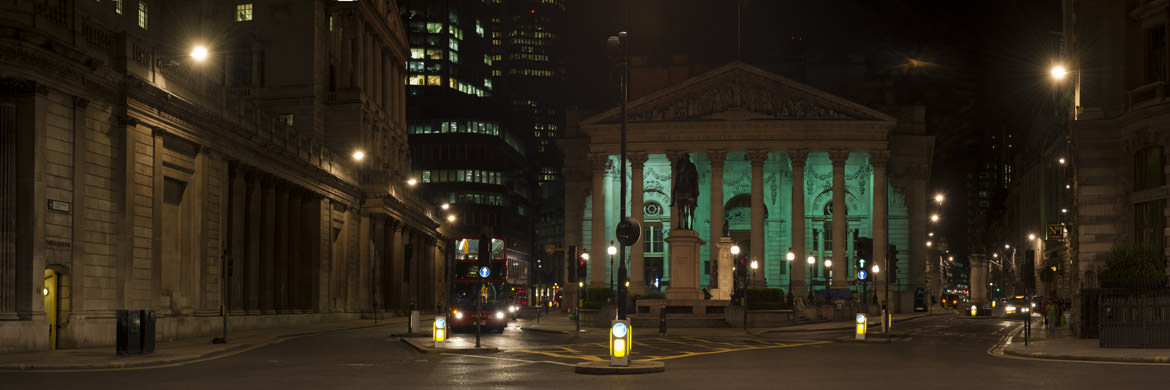 Photograph of The Royal Exchange 2