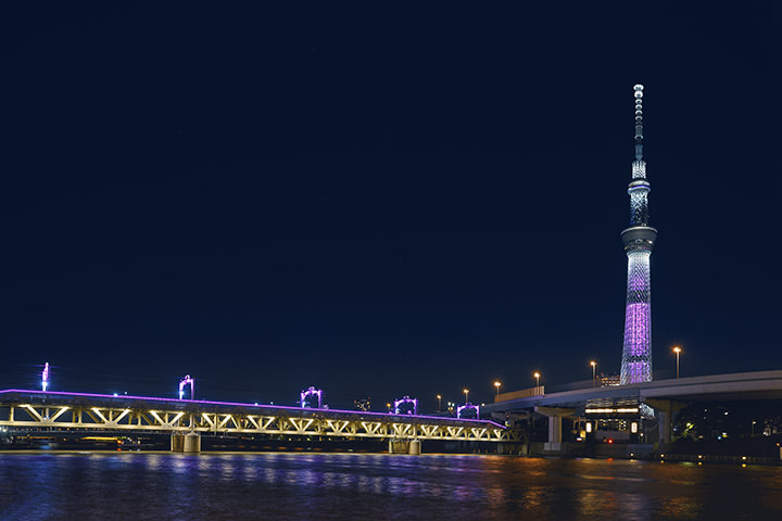 Photograph of Tokyo Skytree 4