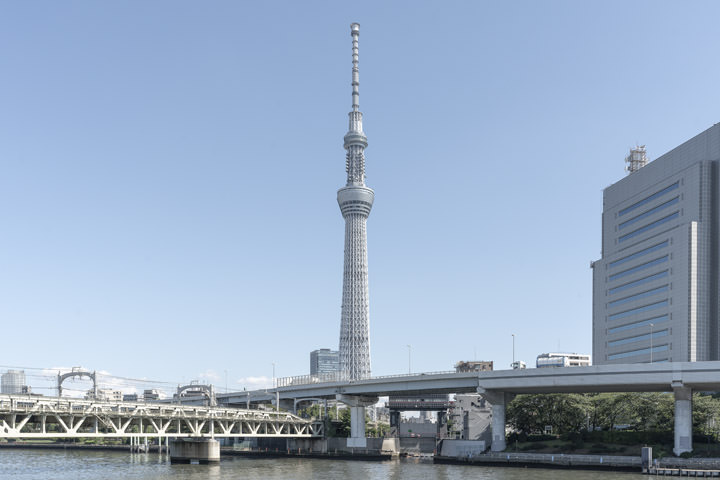 Photograph of Tokyo Skytree 6