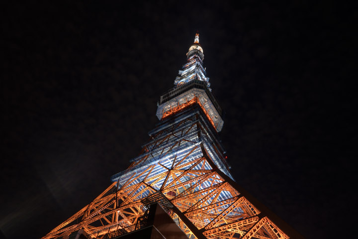 Photograph of Tokyo Tower 6