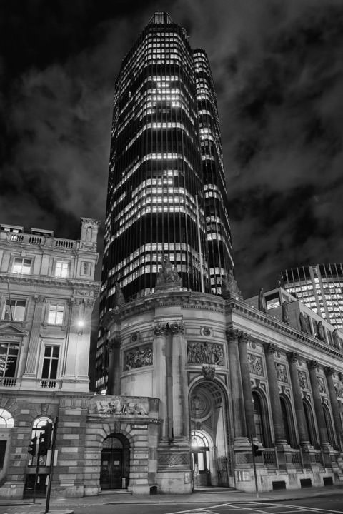 Photograph of Tower 42 10