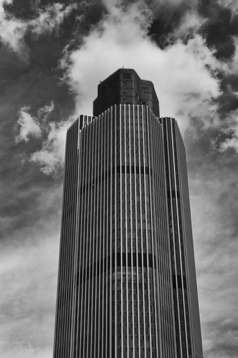 Photograph of Tower 42 4