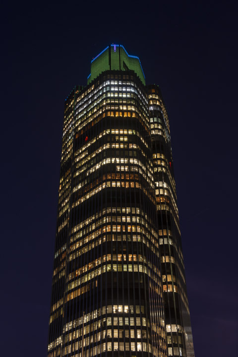 Photograph of Tower 42 9