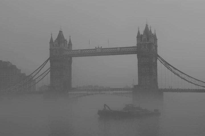 Photograph of Tower Bridge 12