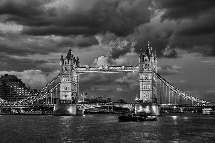 Photograph of Tower Bridge 15