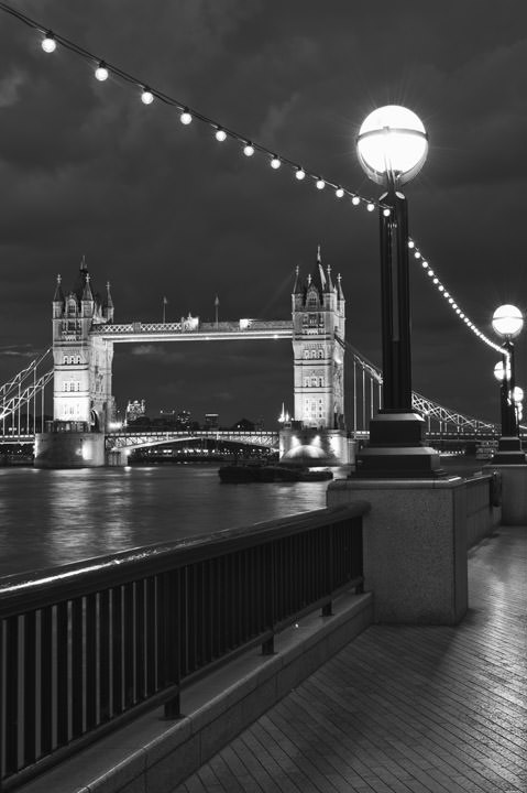 Photograph of Tower Bridge 16