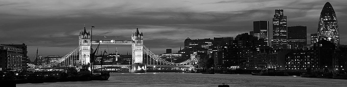 Photograph of Tower Bridge 21
