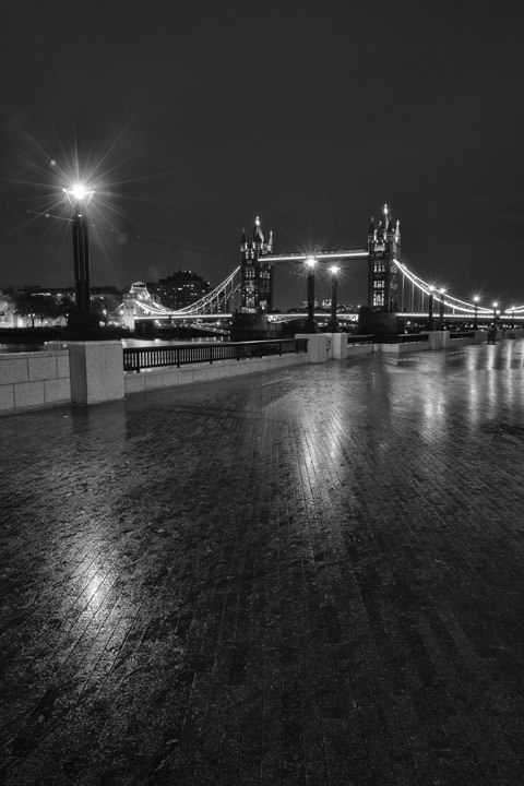 Photograph of Tower Bridge 23