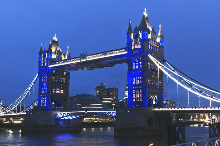 Photograph of Tower Bridge 26