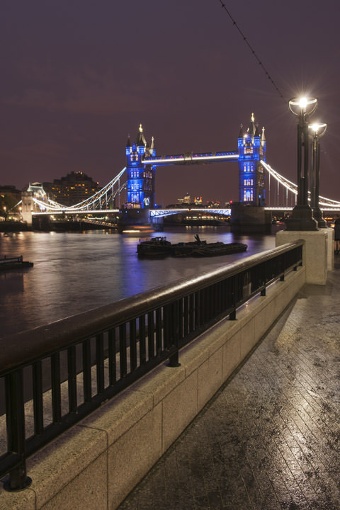 Photograph of Tower Bridge 29