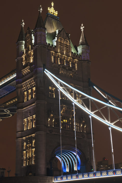 Photograph of Tower Bridge 32