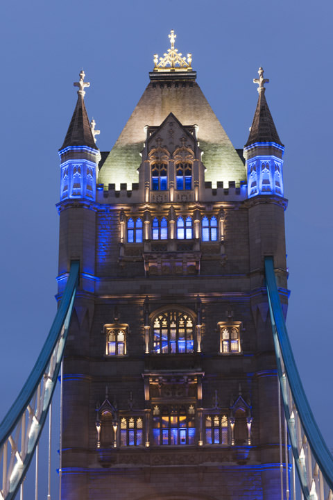 Photograph of Tower Bridge 35