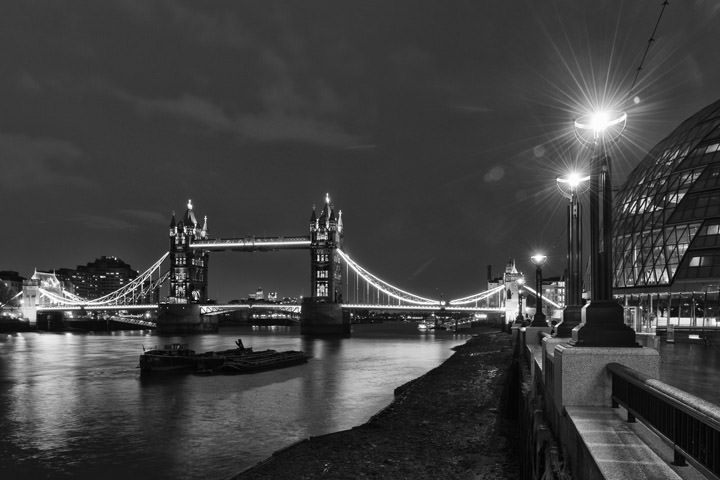 Photograph of Tower Bridge 38