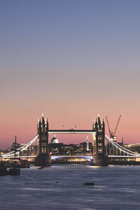 Photograph of Tower Bridge 39