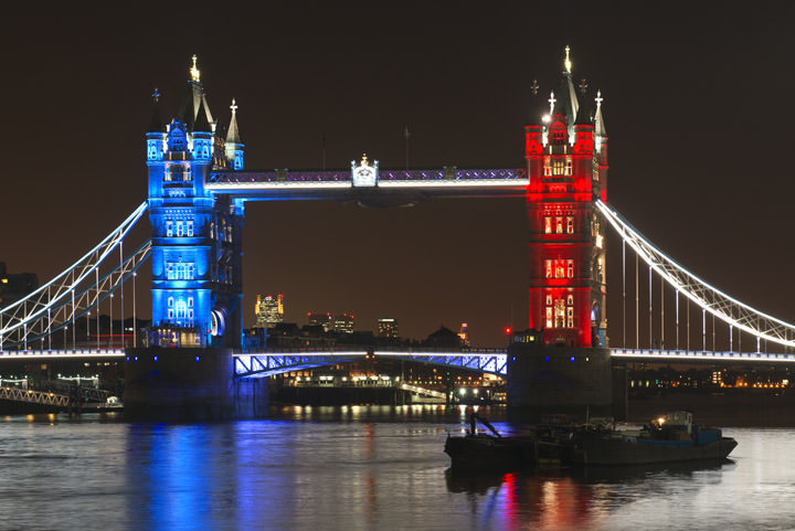 Photograph of Tower Bridge 41