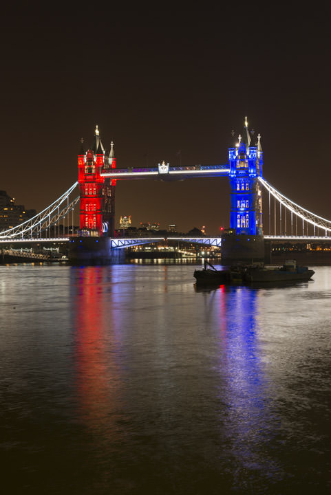 Photograph of Tower Bridge 42