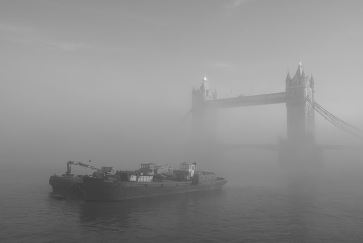 Photograph of Tower Bridge 43