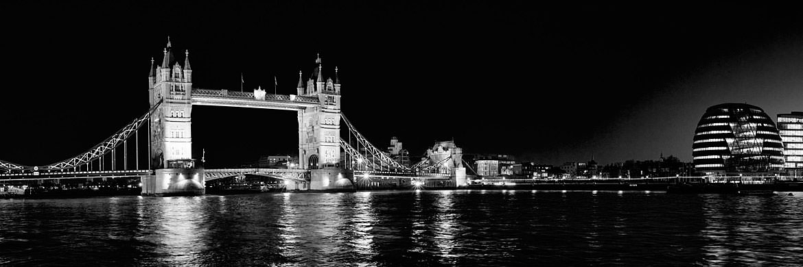 Photograph of Tower Bridge 5
