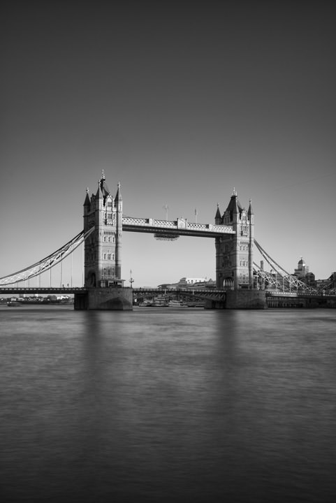 Photograph of Tower Bridge 51