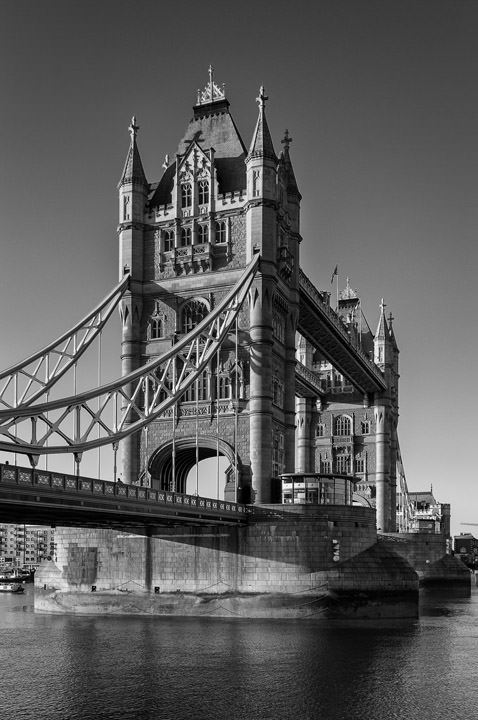 Photograph of Tower Bridge 52