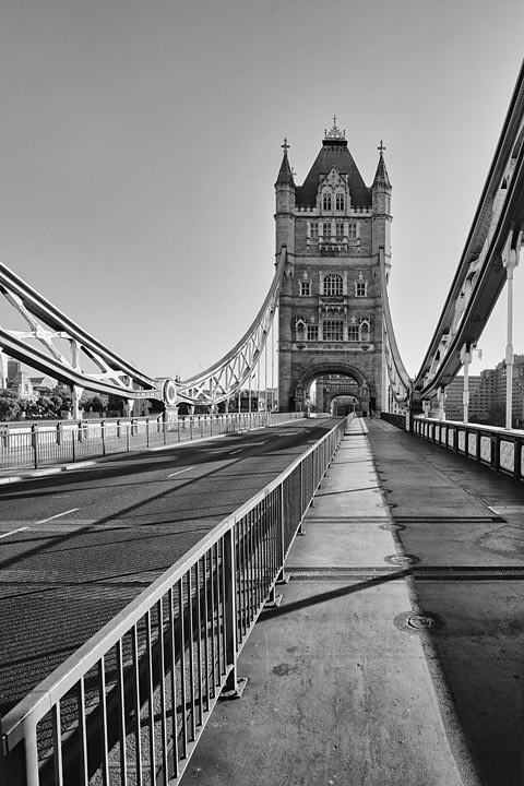 Photograph of Tower Bridge 54