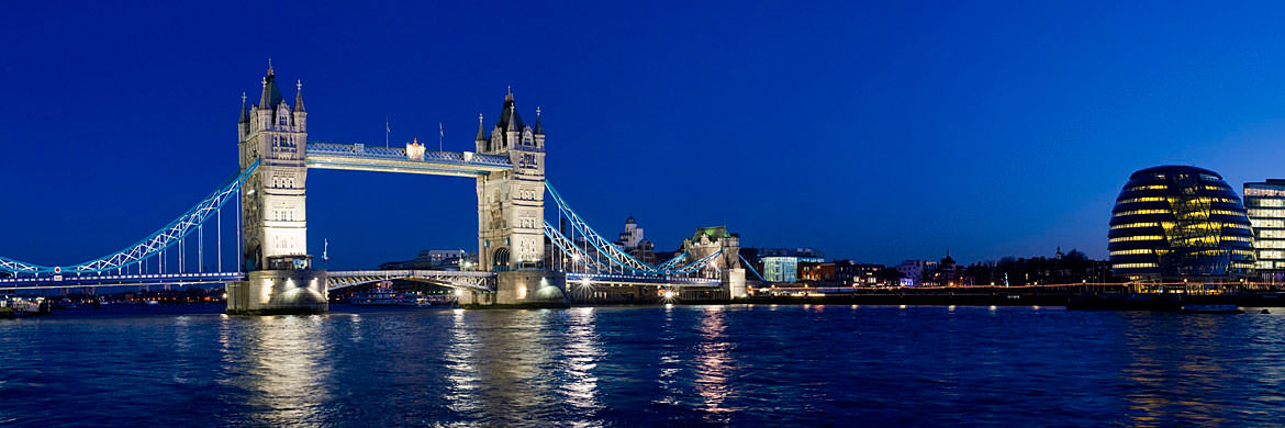 Photograph of Tower Bridge 6