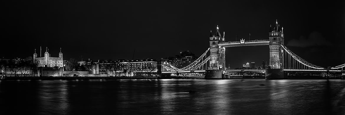 Tower Bridge and Tower of London 5