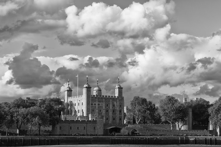 Photograph of Tower of London 10