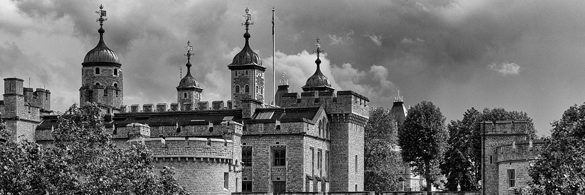 Photograph of Tower of London 11