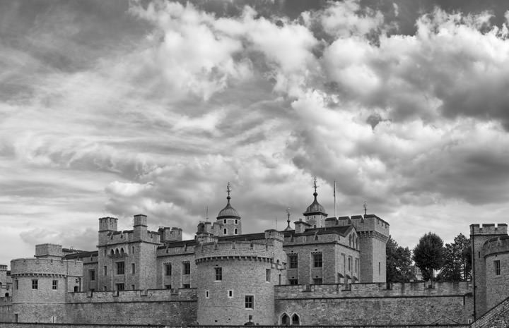Photograph of Tower of London 14