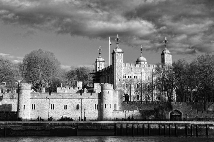 Photograph of Tower of London 2