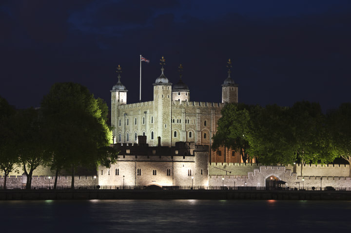 Photograph of Tower of London 3
